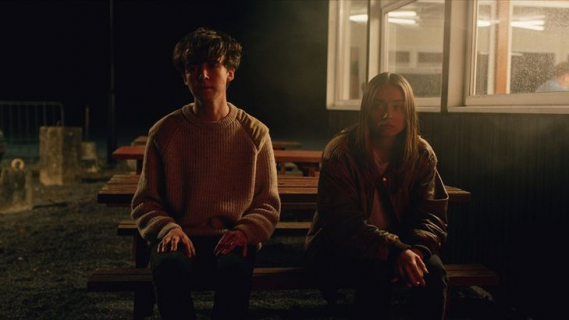 The End of the F***ing World - zdjęcia z 2. sezonu. Kiedy premiera?
