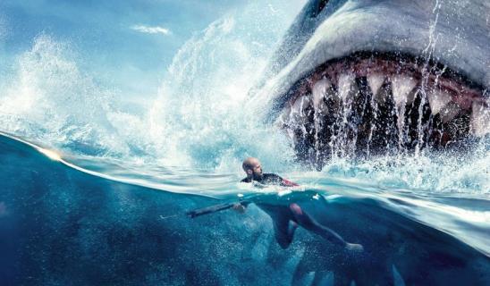 The Meg 2 - film ma reżysera. Czego można się po nim spodziewać?