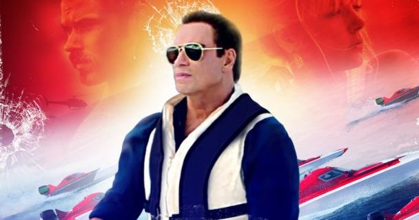 John Travolta w filmie Speed Kills. Zobacz nowe plakaty