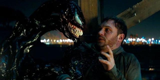 Venom – jest pierwszy rekord w box office. Wyniki z czwartku