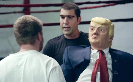Who is America?: sezon 1, odcinek 7 (finał sezonu) – recenzja