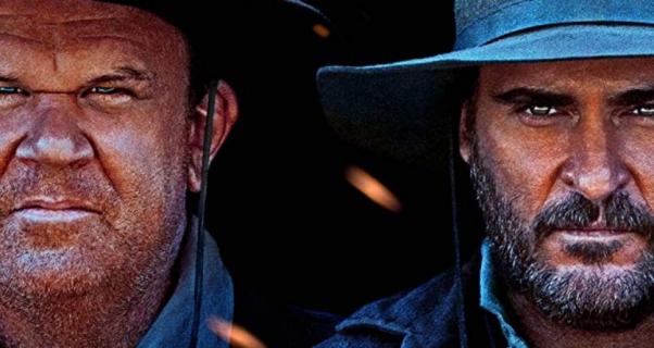 Phoenix i Reilly w westernie. Nowy zwiastun The Sisters Brothers