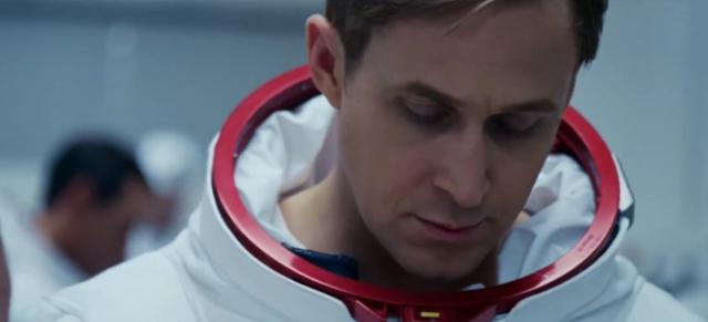 Pierwszy człowiek – nowe klipy z produkcji. Armstrong i jego przygotowania do wyprawy