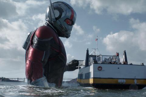 Ant-Man i Osa – szczery zwiastun od Screen Junkies
