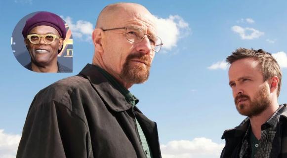 Twórca Breaking Bad zdradza, które duże nazwiska widziałby w swoim serialu