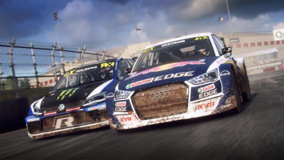 DiRT Rally 2.0 – obejrzyj efektowny zwiastun nowej gry Codemasters