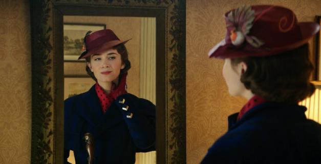 Mary Poppins powraca – recenzja filmu