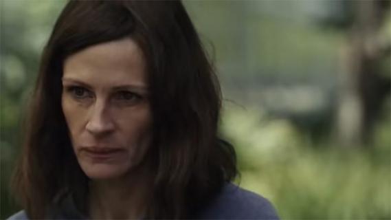 Julia Roberts na małym ekranie. Zobacz nowy zwiastun Homecoming od Amazon