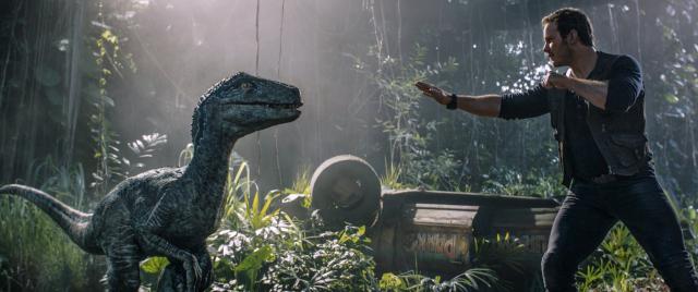Jurassic World: Dominion - trwają prace na planie. Doszło do zakażenia koronawirusem?