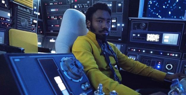 Gwiezdne wojny - Donald Glover powróci jako Lando we własnym serialu?
