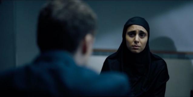 Bodyguard – kontrowersje wokół serialu. Powodem islamofobia