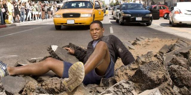 Will Smith – filmy aktora, które warto obejrzeć