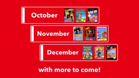 Retrokonsole od Nintendo znikają z rynku. Firma postawi na usługę Switch Online