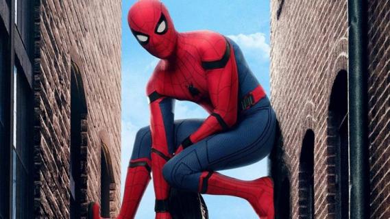 Spider-Man ma nowy kostium. Wideo z planu Far From Home