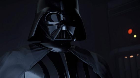 Vader Immortal – zwiastun serialu VR. Gwiezdne Wojny dokonują przełomu