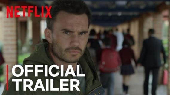 Wild District – zwiastun nowego serialu Netflixa