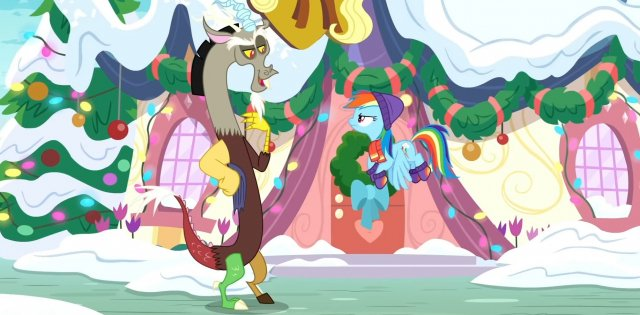 My Little Pony: Przyjaźń to magia – zwiastun odcinka specjalnego