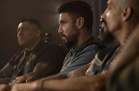 Mayans M.C.: sezon 1, odcinek 8 – recenzja