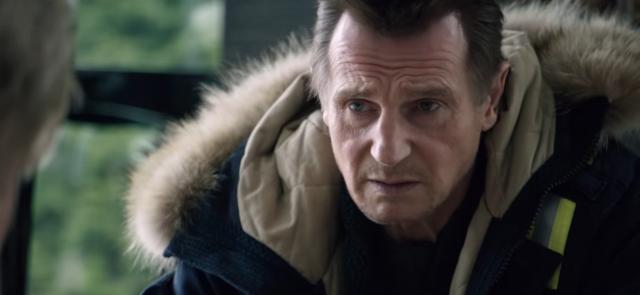 Liam Neeson pod ostrzałem: Czarnoskóry zgwałcił kogoś bliskiego, chciałem go zabić