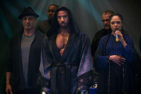 Creed 3 - Michael B. Jordan nie tylko w głównej roli. Aktor może stanąć za kamerą