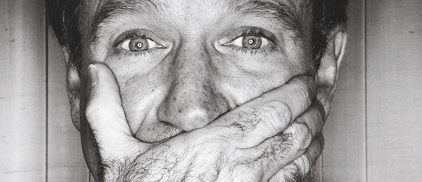 Robin: premiera biografii Robina Williamsa