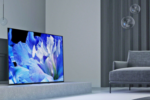 Zakupy błyskawiczne pojawią się w telewizorach Sony