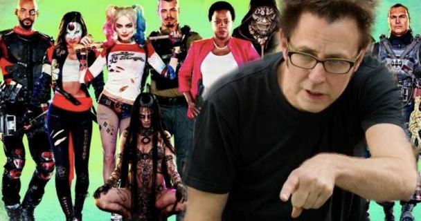 Legion samobójców 2 - James Gunn prezentuje nowe logo filmu