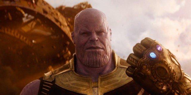 Thanos już nie jest socjopatą. Netflix zmienił opis hitu MCU