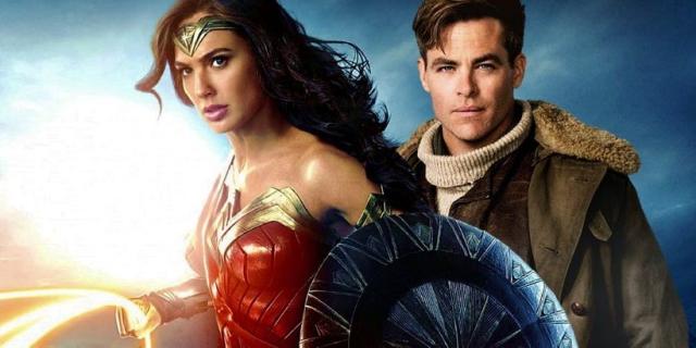 Zaskakujące szczegóły Wonder Woman 1984. Jak wróci Steve Trevor?