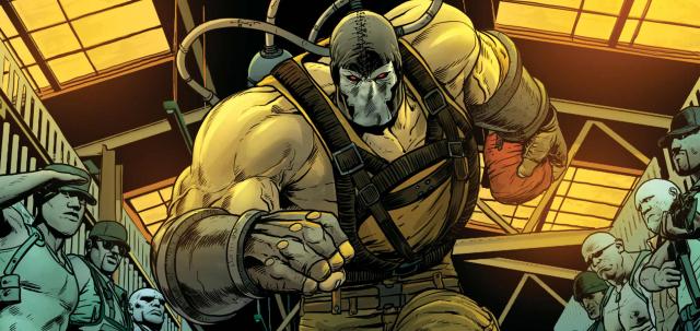 The Batman - Bane pojawi się w sequelu filmu? A może dostanie swoją własną produkcję?