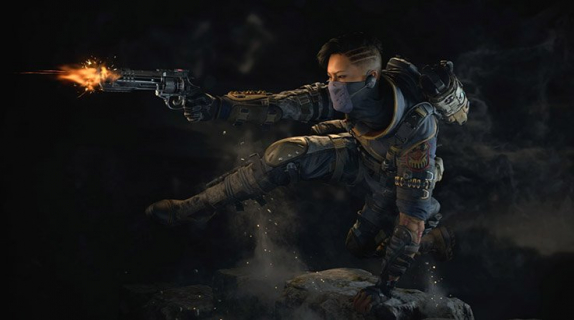 Call of Duty: Black Ops 4 – recenzja gry