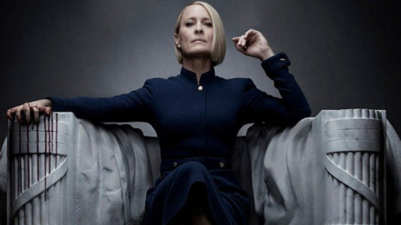 House of Cards: sezon 6, odcinek 1-5 – recenzja