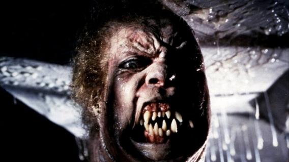 Najstraszniejszy horror? John Carpenter ma dwie propozycje
