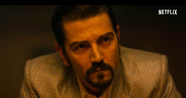 Narcos: Meksyk – kto jest narratorem serialu?