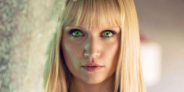 Emily Berrington: jestem fanką Humans [WYWIAD]