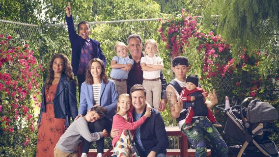 Single Parents: sezon 1, odcinek 2 – recenzja