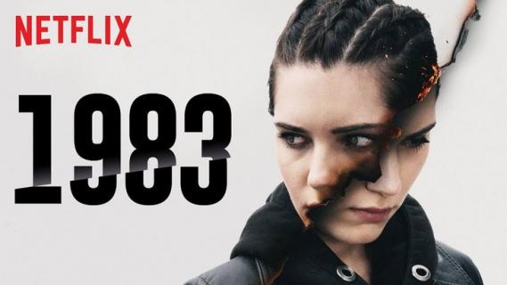 1983 – co czytelnicy naEKRANIE sądzą o serialu Netflixa? Wyniki ankiety