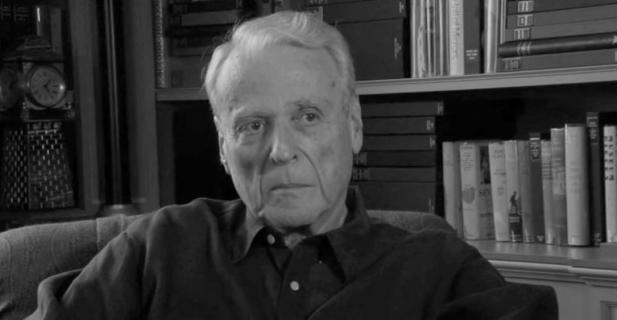 William Goldman nie żyje – legendarny scenarzysta i zdobywca Oscara miał 87 lat