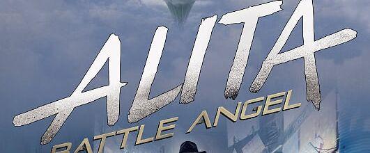 Alita: Battle Angel. Miasto złomu – recenzja książki