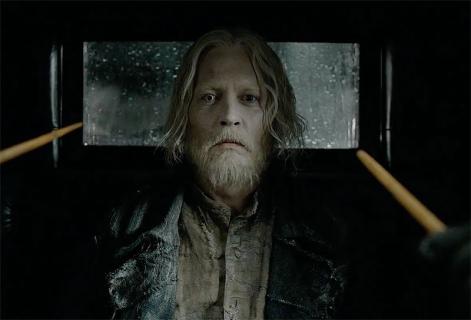 Fantastyczne Zwierzęta 3 - on negocjuje rolę Grindelwalda. Będziecie zaskoczeni!