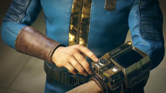 Fallout 76 – wrażenia z bety