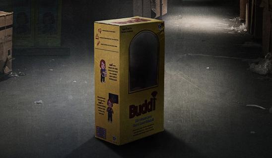 Child's Play – remake Laleczki Chucky z pierwszym plakatem. Jest też data premiery