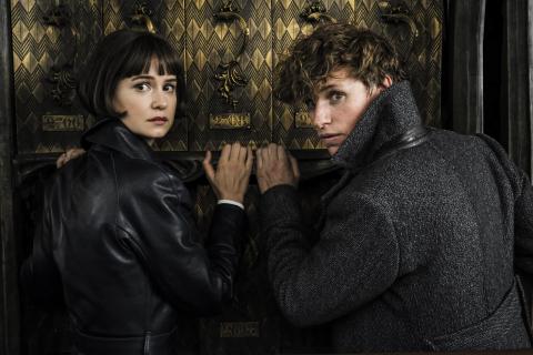 Fantastyczne zwierzęta: Zbrodnie Grindelwalda – ukazał się oryginalny scenariusz