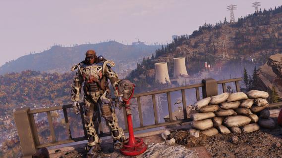 Bethesda rozda trzy gry za Fallout 76