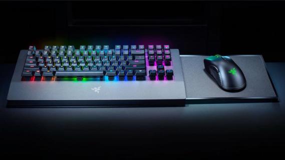 Razer wypuści mysz i klawiaturę dla Xboksa na początku 2019 roku