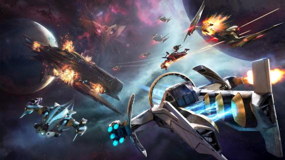 Starlink: Battle for Atlas – recenzja gry