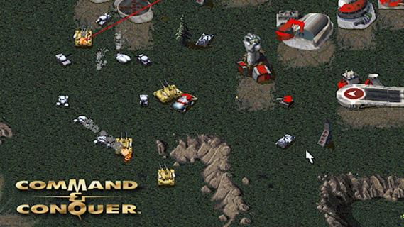 Nadciągają odświeżone Command & Conquer i Command & Conquer: Red Alert