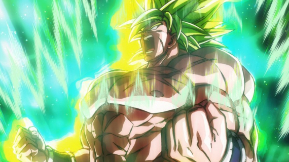 Box Office: Glass wygrywa weekend. Dragon Ball Super: Broly zaskakuje!