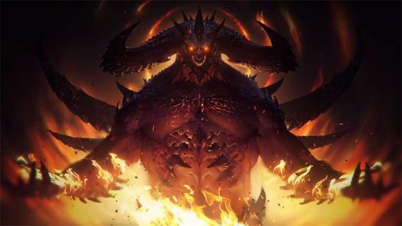 Diablo IV - artbook o historii serii ujawnia pierwsze informacje o grze