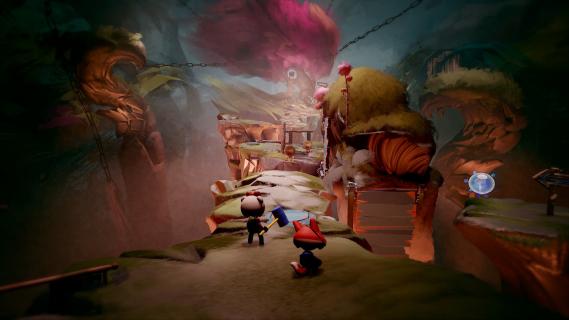 Dreams – beta nowej gry Media Molecule jeszcze w tym roku
